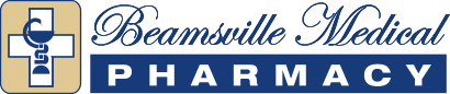 Beamsville Medical Pharmacy - Logo